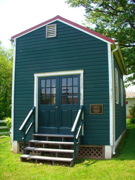 Medinger Cider Mill House